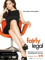 Fairly Legal- Seriesaddict
